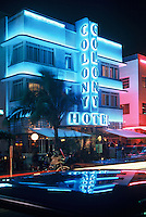 colony hotel art deco district south beach