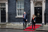 Philip Hammond MP (British Conservative politician and Secretary of State for Foreign and Commonwealth Affairs).<br />