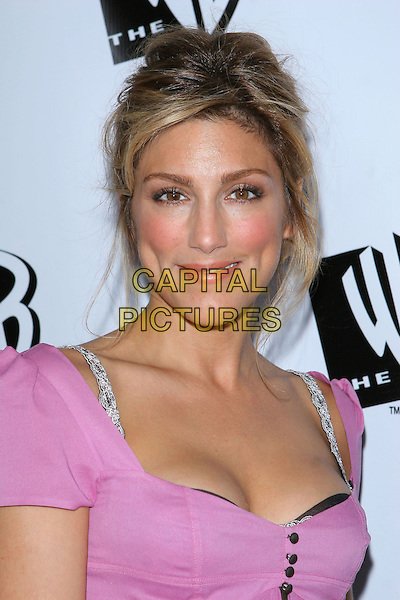 22 July 2005 - Los Angeles, California - Jennifer Esposito . WB 2005 Summer All Star Celebration held at The Cabana Club. Photo Credit: Jacqui Wong/AdMedia