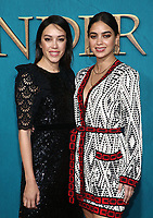 "13 February 2020 - Hollywood, California - Mishel Prada, Melissa Barrera. the Premiere Of Starz's ""Outlander"" Season 5 held at Hollywood Palladium. Photo Credit: FS/AdMedia /MediaPunch"