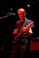 LONDON, ENGLAND - NOVEMBER 6: Hugh Cornwell performing at O2 Academy  Islington on November 6, 2018 in London, England.<br /> CAP/MAR<br /> &copy;MAR/Capital Pictures