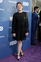 "LOS ANGELES _ JUN 4:  Augustine Frizzell at the LA Premiere Of HBO's ""Euphoria"" at the Cinerama Dome on June 4, 2019 in Los Angeles, CA"