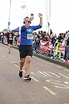 2019-11-17 Brighton 10k 64 PT Finish