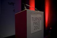 Turner Prize 2012
