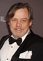 LOS ANGELES, CA - NOVEMBER 04: Actor Mark Hamill attends the 2017 LACMA Art + Film Gala Honoring Mark Bradford and George Lucas presented by Gucci at LACMA on November 4, 2017 in Los Angeles, California.<br /> CAP/ROT/TM<br /> &copy;TM/ROT/Capital Pictures