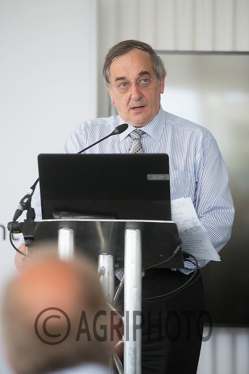 Cereals Event 2017<br /> Meurig Raymond, NFU President<br /> ©Tim Scrivener Photographer 07850 303986<br /> ....Covering Agriculture In The UK....