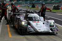 #1 REBELLION RACING (CHE) REBELLION R13 GIBSON LMP1 GUSTAVO MENEZES (USA) BRUNO SENNA (BRA) NORMAN NATO (FRA)