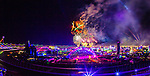 June 19th 2015 EDC Fireworks be Grucci ©