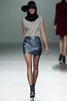 Rabaneda in Mercedes-Benz Fashion Week Madrid 2013