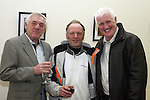 Des Clinton, Ken Smyth and Eric O'Neill at the Launch of Eric's exhibition...Photo NEWSFILE/Jenny Matthews.(Photo credit should read Jenny Matthews/NEWSFILE)....This Picture has been sent you under the condtions enclosed by:.Newsfile Ltd..The Studio,.Millmount Abbey,.Drogheda,.Co Meath..Ireland..Tel: +353(0)41-9871240.Fax: +353(0)41-9871260.GSM: +353(0)86-2500958.email: pictures@newsfile.ie.www.newsfile.ie.FTP: 193.120.102.198.