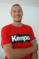 Nationalspieler Lukas Bauer (United Volleys)