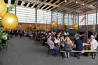 HCC Staff Xmas Function at Walter Nash Centre, Lower Hutt, New Zealand on Friday 15 December 2017. <br /> Photo by Masanori Udagawa. <br /> www.photowellington.photoshelter.com