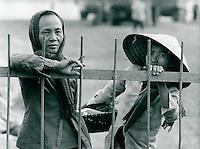 in Vietnam 1991