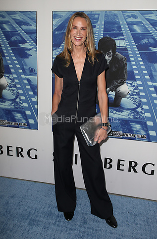 HOLLYWOOD, CA - SEPTEMBER 26: Kelly Lynch, at HBO'S DOCUMNETARY FILMS SPIELBERG LA PREMIERE at Paramount Studios on September 26, 2017 in Los Angeles, California. Credit: Faye Sadou/MediaPunch