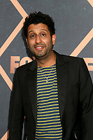 LOS ANGELES - SEP 25:  Adeel Akhtar at the FOX Fall Premiere Party 2017 at the Catch on September 25, 2017 in West Hollywood, CA