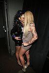 Lola Bastinado and Payton Sin Claire at EVR NYC SINdustry Party Hosted By Playboy TVs Lola Bastinado, NY