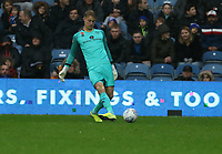 Joe Lumley of Queens Park Rangers during Queens Park Rangers vs Middlesbrough, Sky Bet EFL Championship Football at Loftus Road Stadium on 9th November 2019