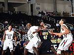 NCAA Basketball - SWAC Tournament - Grambling State vs. Mississippi Valley