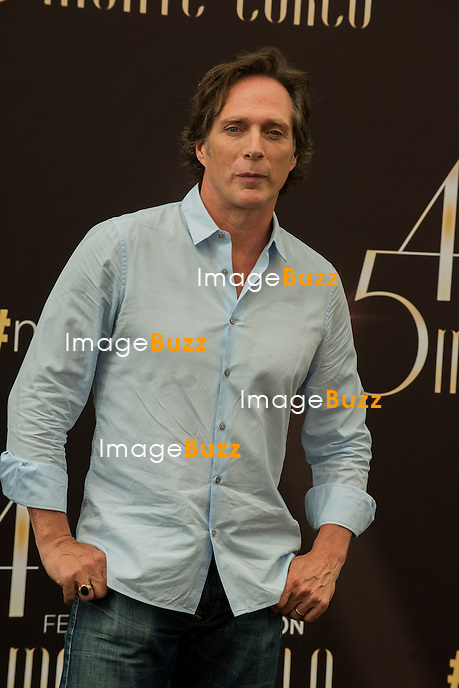 """William Fichtner """"Crossing Lines"""" attends photocall at the Monte Carlo Beach Hotel on June 10, 2014 in Monte-Carlo, Monaco."""