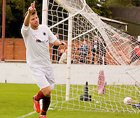 LINLITHGOW ROSE 2014/15
