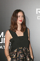 "LOS ANGELES - JAN 18:  Kaya Scodelario at the ""Maze Runner: The Death Cure"" Fan Screening at AMC 15 on January 18, 2018 in Century City, CA"