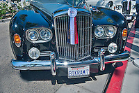 Vintage; Classic, racing cars; Rodeo Drive; Concourse D'elegance; Beverly Hills; CA