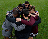 EKU cross country team competes at the Nuttycombe Wisconsin Invitational at University of Wisconsin - Madison's Thomas Zimmer Championship Cross Country Course, on Friday, 9/28/18