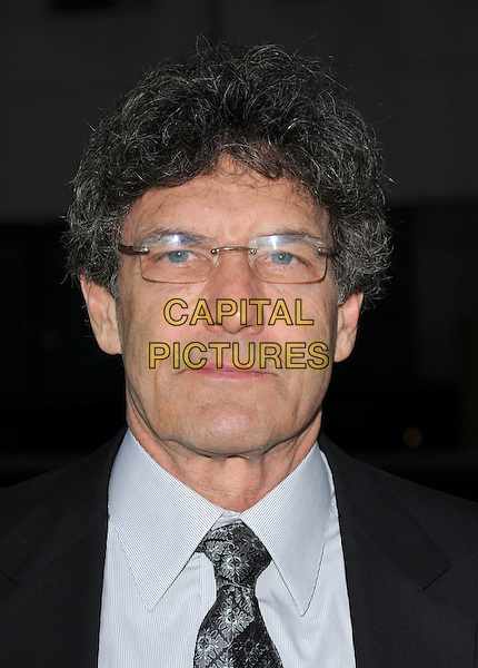 "ALAN HORN.The Warner Brothers Pictures' L.A. Premiere of ""Appaloosa"" held at The Academy Theatre in Beverly Hills, California, USA..September 17th, 2008       .headshot portrait glasses .CAP/DVS.©Debbie VanStory/Capital Pictures."