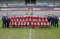 Monday 19th March - The Ballyclare team Ulster Schools Cup Final between Ballyclare High School and Methody at Ravenhill, Belfast.<br /> <br /> Picture credit: John Dickson / DICKSONDIGITAL