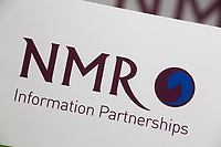 National Milk Records sign<br /> &copy;Tim Scrivener Photographer 07850 303986<br /> ....Covering Agriculture In The UK....