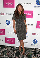 BEVERLY HILLS, CA - NOVEMBER 8: Carrie Ann Inaba at the Women's Guild Cedars-Sinai Diamond Jubilee Luncheon in Beverly Hills, California on November 8, 2018. Credit: Faye Sadou/MediaPunch