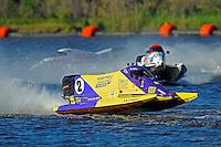 Tracy Hawkins (#2) , Chris Fairchild (#62) and Jimmie Merleau (#69)      (Formula 1/F1/Champ class)