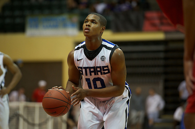 July  26, 2011 - Lake Buena Vista, FL - Wide World of Sports:  2011 ESPN Rise Games..Credit: Steve Johnson/ESPN