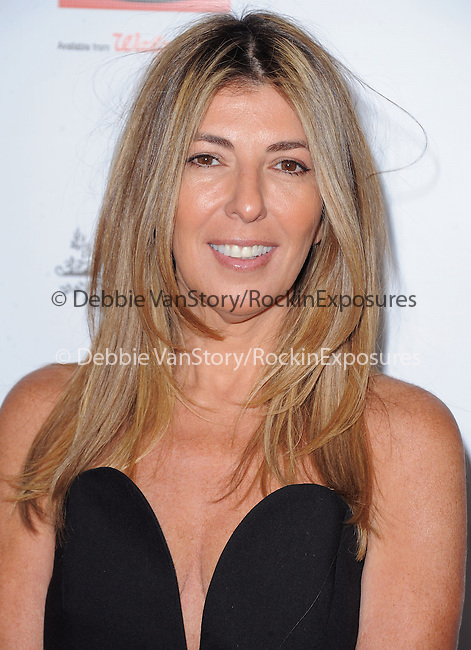 Nina Garcia at The G'Day USA Black Tie Gala held at The JW Marriot at LA Live in Los Angeles, California on January 12,2013                                                                   Copyright 2013 Hollywood Press Agency