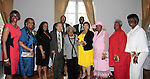 05-16-15 Grandparents Ball - 10th Anniv - Honorees Awards