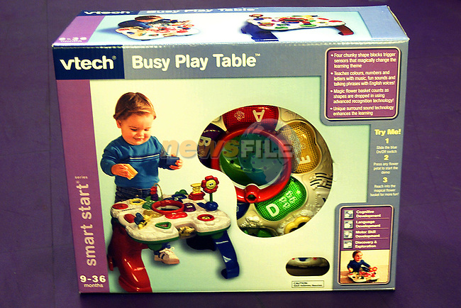 play table..Pic Newsfile
