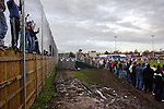 Chasetown v Oldham Athletic 06/11/2005