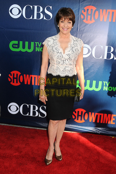 17 July 2014 - West Hollywood, California - Ivonne Coll. CBS, CW, Showtime Summer Press Tour 2014 held at The Pacific Design Center. <br /> CAP/ADM/BP<br /> &copy;Byron Purvis/AdMedia/Capital Pictures