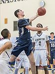 Wethersfield @ Newington Varsity Boys Basketball