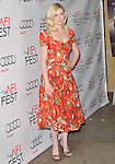"Kirsten Dunst at The AFI FEST 2011 ""Melancholia"" Special Screening  held at The EgyptianTheatre in Hollywood, California on November 06,2011                                                                               © 2011 Hollywood Press Agency"