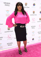 20 May 2018 - Beverly Hills, California - Jackee Harry. 10th Annual Pink Pump Affair Charity Gala: A Decade Celebrating Women held at Beverly Hills Hotel. Photo Credit: Birdie Thompson/AdMedia