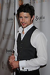 BEVERLY HILLS, CA. - April 14: Matt Dallas arrives at the 10th Annual Beverly Hills Film Festival Opening Night at the Clarity Theater on April 14, 2010 in Beverly Hills, California.