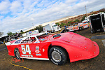 Feb 02, 2010; 3:41:36 PM; Gibsonton, FL., USA; The Lucas Oil Dirt Late Model Racing Series running The 34th Annual Dart WinterNationals at East Bay Raceway Park.  Mandatory Credit: (thesportswire.net)