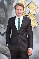 Barney Walsh at the European premiere for &quot;King Arthur: Legend of the Sword&quot; at the Cineworld Empire in London, UK. <br /> 10 May  2017<br /> Picture: Steve Vas/Featureflash/SilverHub 0208 004 5359 sales@silverhubmedia.com
