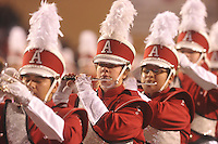 NWA Democrat-Gazette/MICHAEL WOODS • The University of Arkansas Razorbacks vs Mississippi State Bulldogs during Saturday nights game at Razorback Stadium November 21, 2015.