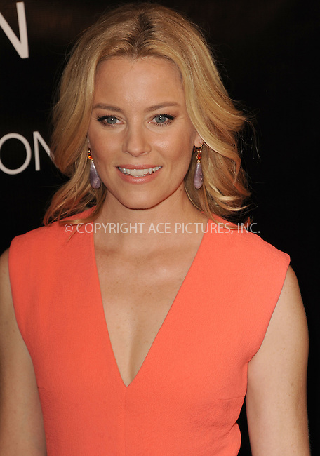 WWW.ACEPIXS.COM<br /> <br /> August 13 2015, New York City<br /> <br /> Elizabeth Banks arriving at the HFPA Annual Grants Banquet at the Beverly Wilshire Four Seasons Hotel on August 13, 2015 in Beverly Hills, California.<br /> <br /> <br /> By Line: Peter West/ACE Pictures<br /> <br /> <br /> ACE Pictures, Inc.<br /> tel: 646 769 0430<br /> Email: info@acepixs.com<br /> www.acepixs.com