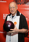 John Doman attends the Second Stage Theatre 2018 Bowling Classic at Lucky Strike  on February 12, 2018 in New York City.