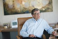 Bill Gates Der Spiegel