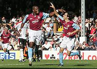050917 Fulham v West Ham Utd