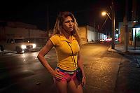 Las damas de la noche... Prostitucion